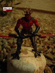 Visionaries Darth Maul