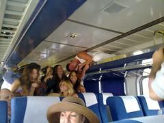 Amtrak shenangians