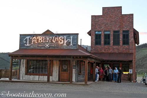 The Tavern at Tabernash