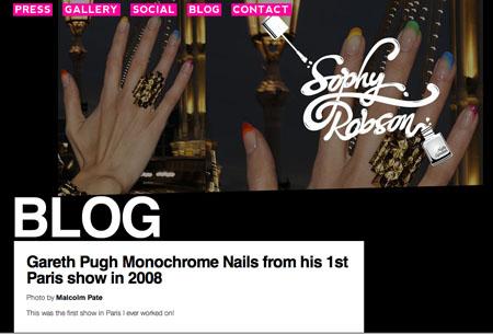 sophy blog