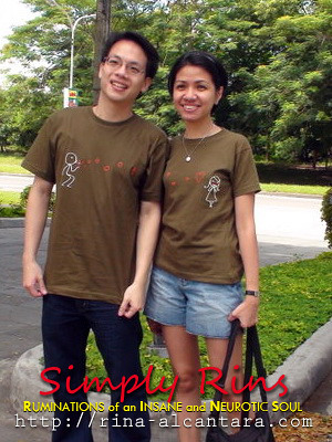 meandu couples shirts