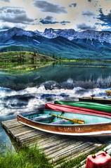 Boats2HDR