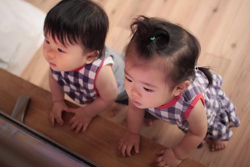 Rihito & Sora