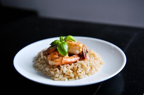 Nona Luna's Rice