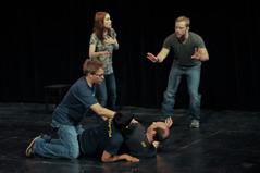 Hammer Improv: Untitled Moment