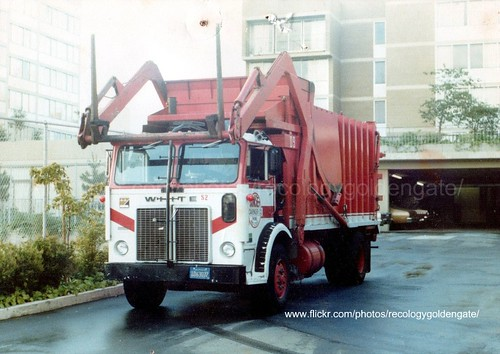 Royal Gate Dodge >> Flickriver: Most interesting photos from Garbage Trucks *Pre-1990* pool