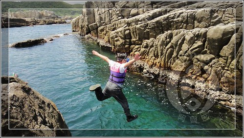 20100723龍洞浮潛夏令營47