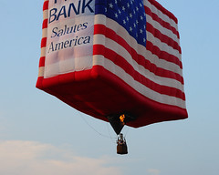 PNC Bank Salutes America (Angel Cher ♥) Tags: portrait portraits photography nikon photographer wildlife balloon nj cher hotairballoons d3 wildlifephotographer wildlifephotography newjerseyphotographer angelcher njphotographer angelchersphotography nikon500mm nikographerfriend wildliefephotographernj njwildlifephotographer angelcherphotoshelter