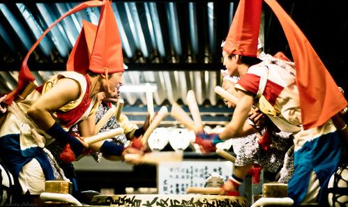 11313 - Tenjin Drum