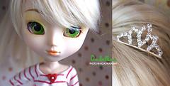 DDW // Crowned Beauty III (Nouchka ) Tags: doll groove pullip paja nouchka 2010 emap junplanning ombelline charismatchii emapphoto