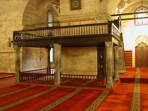 DSCN9644 Amasya, Mosquée Beyazit