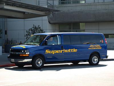 NY - Super Shuttle