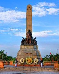 Rizal Monument 01 as Smart Object-1