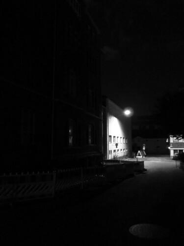 Dark Street by Rd. Vortex, on Flickr