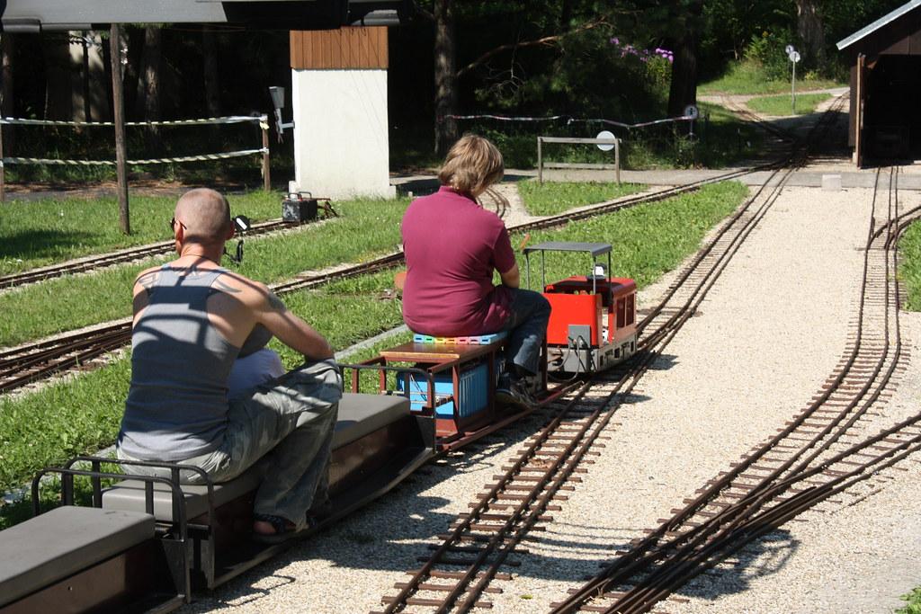 Strasshof Eisenbahnmuseum 053
