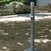 New Sand Dune Park bike rack