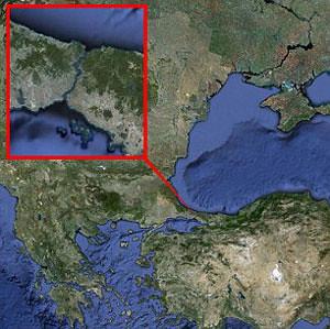 4851636252 16125cdb5c (Gambar) Sungai Dalam Laut Terbaru