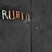 L Rubin