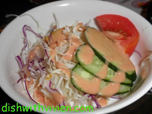 yasai-salad