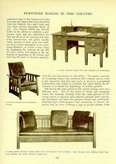 Stickley furniture (The-Voice) Tags: stickley artsandcraftsera historyofadvertising