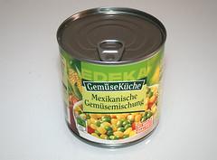 02 - Zutat GemüseMix