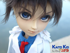 Kaito Kid_Sesion02_06 (Sheryl Designs) Tags: new blue red brown white anime color eye face japan hair design carved kid outfit eyes doll acrylic dolls eyelashes dress body forum manga foro lips chips wig chip modified designs groove pullip 16 custom tae pullips serie eyebrows bodies mechanism sheryl kaito conan detective sculpt detectiveconan junplanning taeyang eyemech taeyangs obisu kaitokid sheryldesigns pullipes forodepullips