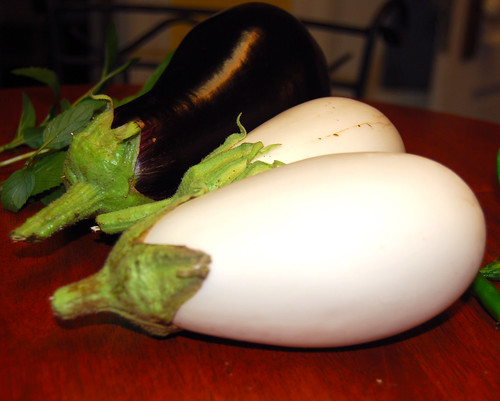 Eggplants