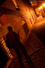The Alleyway (Paul Cory) Tags: shadow people alley photographer northcarolina tokina1224 places raleigh states canoncamera tokinalens canoneos50d 525of2010