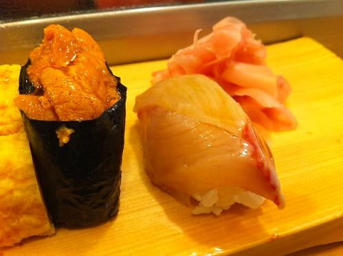 築地 大和寿司