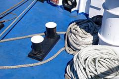 A bordo - On board (Ola55) Tags: sardegna sea summer italy mare waves ship estate nave onde ferryboat blueandwhite biancoeblu mywinners aplusphoto worldtrekker ola55