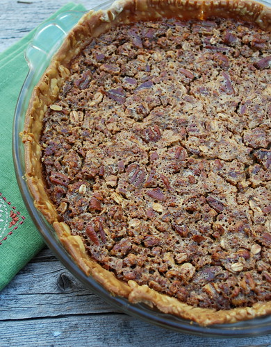 Oats N' Honey Granola Pie CU2