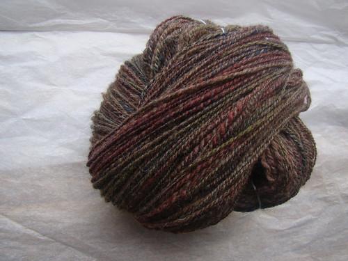 Myrtle wool