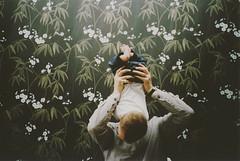 lifted (famapa) Tags: wallpaper playing london film lomolca gastropub kodakgold200 myeverydaylife thehubbytheoomster