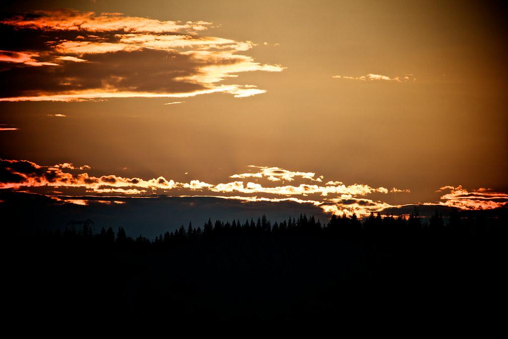 Evening Sky 297/365
