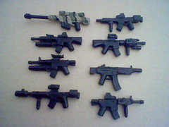 My latest custom weapons ( !! ) Tags: usmc jones us war gun lego scope barrel indy indiana tiny weapon laser a3 guns ba sight shotgun custom a4 grenade a2 bf m4 weapons m16 launcher holographic carbine doubble tactical m4a1 acog ak5 doubel xm8 brickarms ak4