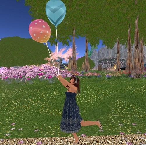 { dollipops } *balloonie