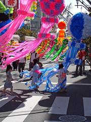 福生七夕まつり 2010