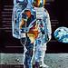 1969     Apollo lunar suit