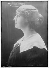 Princess Elisabeth, Roumania (LOC)