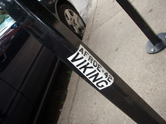 Afroe 42 Viking (Barrybu) Tags: park street chicago art wicker viking 42 afroe