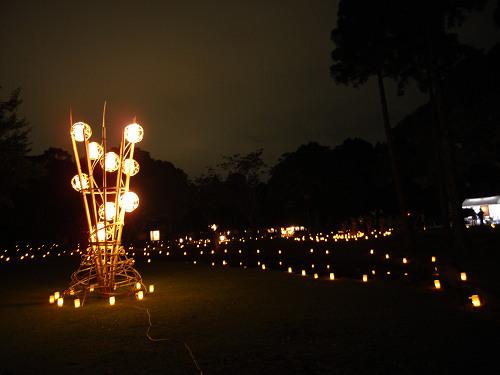 なら燈花会2010-30