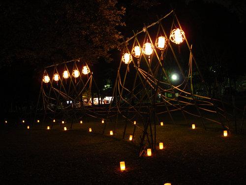 なら燈花会2010-29