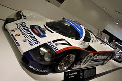 DSC_5969 (Thomas Ormston) Tags: new history car museum bright stuttgart visit exhibition historic porsche sportscar motorsport racingcar ferdinandporsche