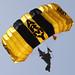 U.S. Army Golden Knights Parachute Team - Spc. Brandie Phillips