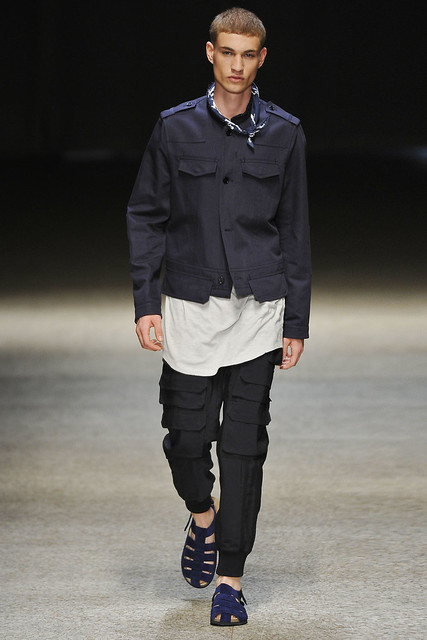 Johannes Linder3202_SS11_Milan_Neil Barrett(VOGUEcom)
