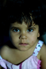 Libyan girl ( ) Tags: africa me south north east middle libya lybia libyan libia   fezzan