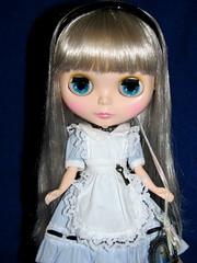 Ciana as Alice