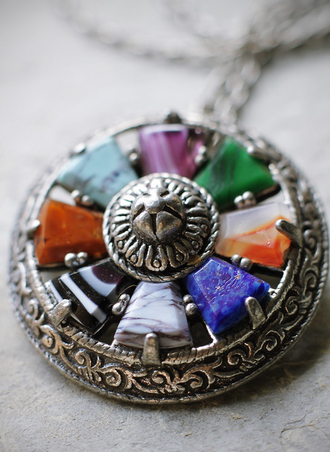Miracle pendant