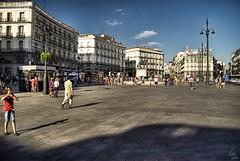Soul of the city | Alma de la ciudad
