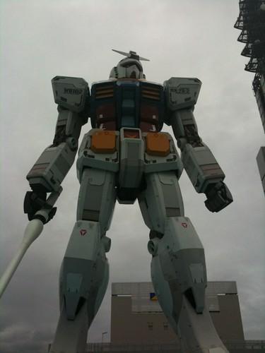 東静岡ガンダム
